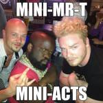MINI-MR-T